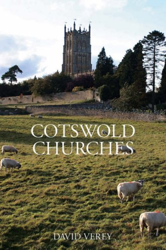 Cotswold Churches By David Verey