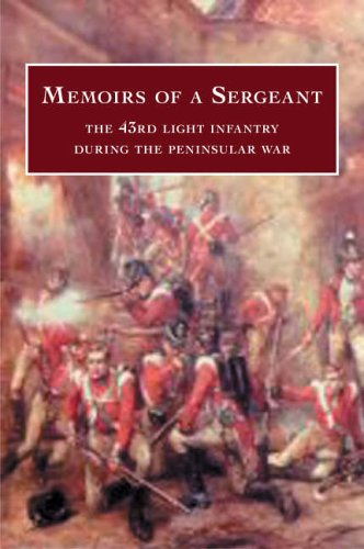 Memoirs of a Sergeant By Nonsuch Publishing Limited