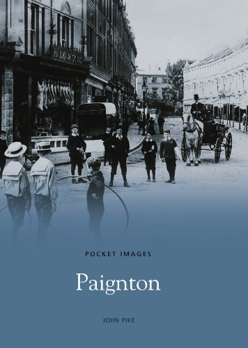 Paignton by John Pike