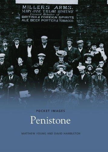 Penistone by David Hambleton