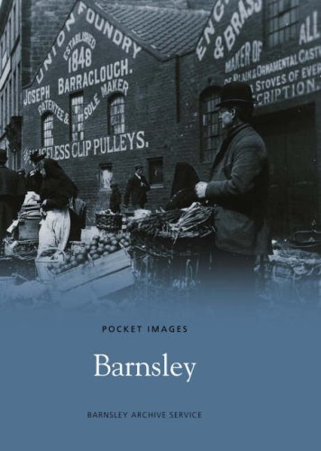 Barnsley (Pocket Images) By Barnsley Archive Service