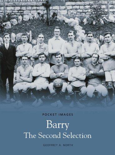 Barry By Geoffrey A North