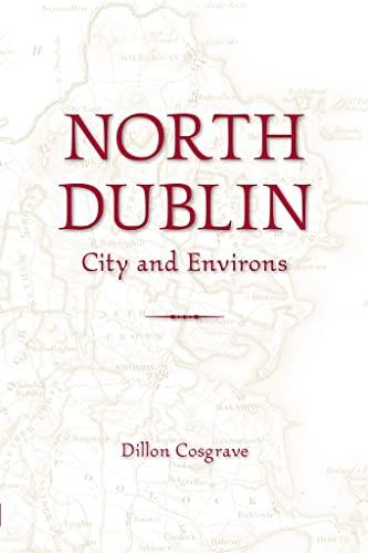 North Dublin By Dillon Cosgrave