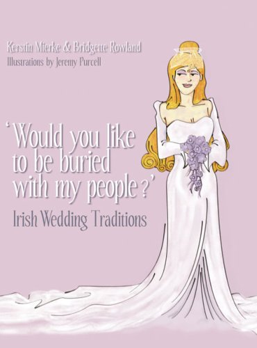 Would You Like to Be Buried with My People? By Kerstin Mierke