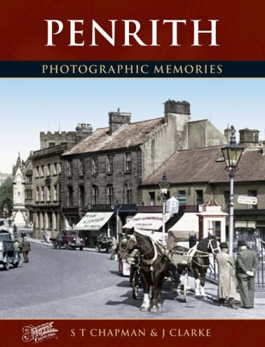 Penrith By Francis Frith