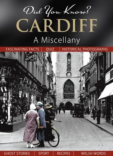 Did You Know? Cardiff By Julia Skinner