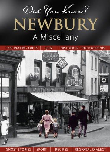 Did You Know? Newbury By Julia Skinner