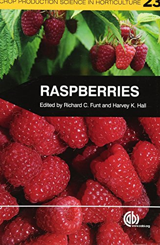 Raspberries (Crop Production Science in Horticulture) By Richard Funt