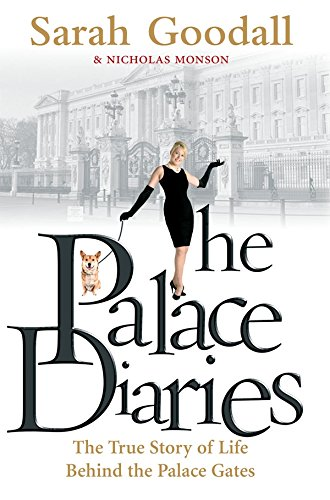 The Palace Diaries The True Story Of Life Behind The border=