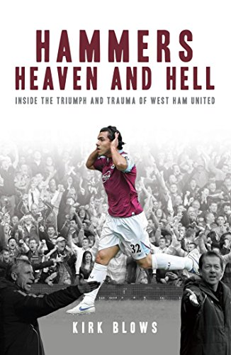 Hammers Heaven and Hell By Kirk Blows