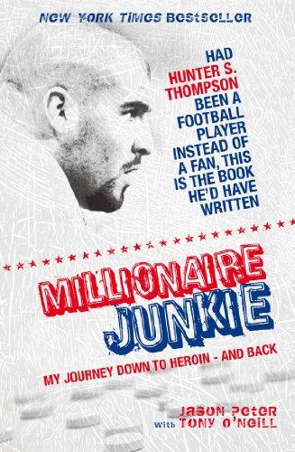 Millionaire Junkie By Jason Peter