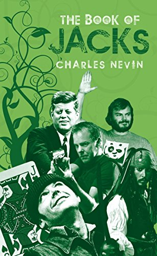 The Book of Jacks by Charles Nevin