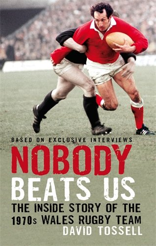 Nobody Beats Us By David Tossell