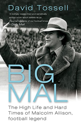 Big Mal By David Tossell