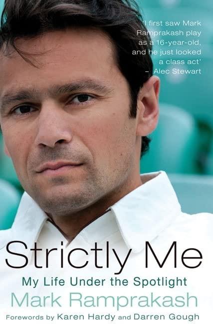 Strictly Me By M Ramprakash