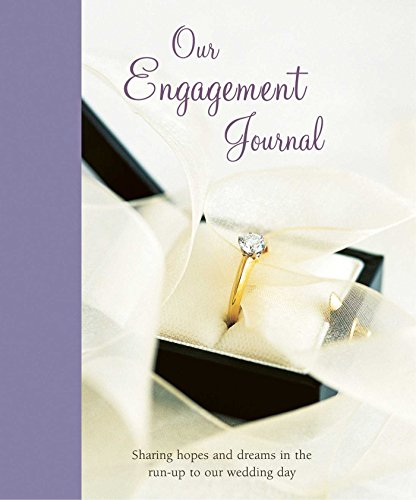 Our Engagement Journal By Ryland Peters & Small