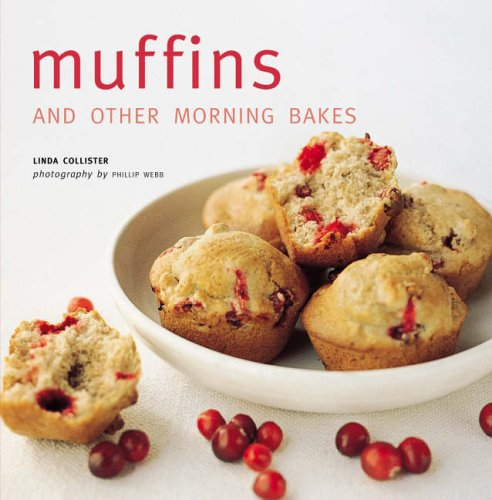 Muffins By Linda Collister