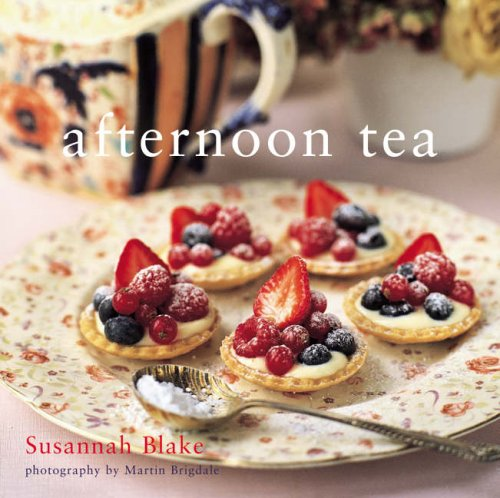 Afternoon Tea by Susannah Blake