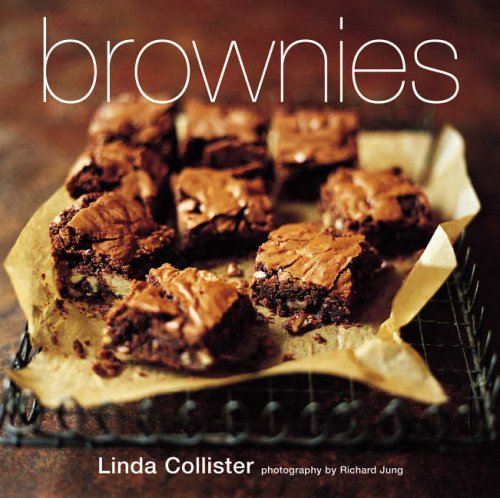 Brownies By Linda Collister