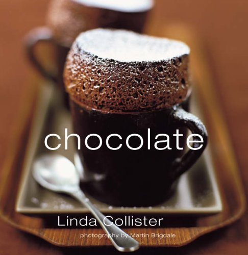 Chocolate By Linda Collister
