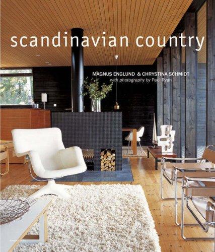 Scandinavian Country By Chrystina Schmidt
