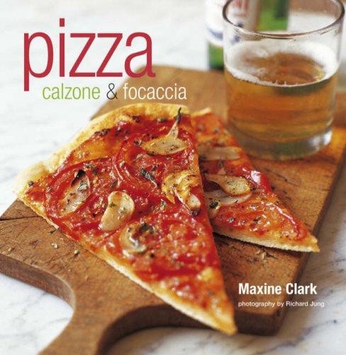 Pizza By Maxine Clark