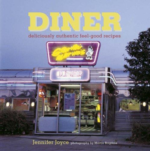 Diner By Jennifer Joyce