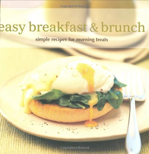 Easy Breakfast and Brunch by