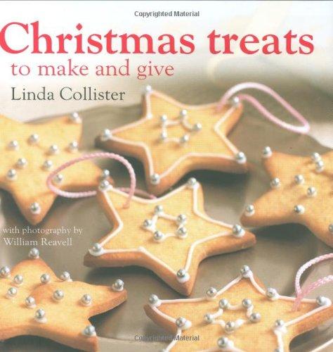Christmas Treats By Linda Collister