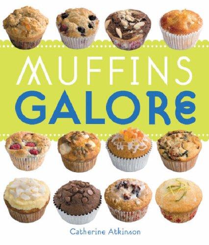 Muffins Galore by Carol Tennant