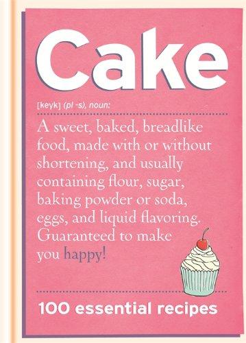 Cake By Spruce