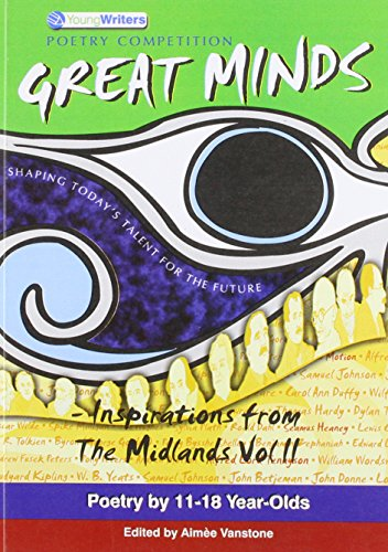 Great Minds Inspirations from the Midlands By Aimee Vanstone