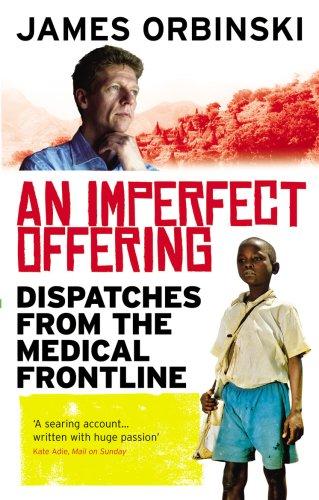 An Imperfect Offering von James Orbinski