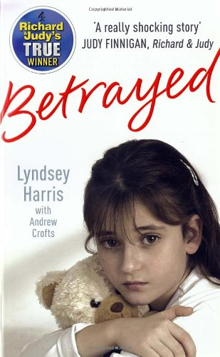 Betrayed By Lyndsey With Crof Harris
