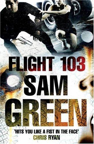 Flight 103 By Sam Green