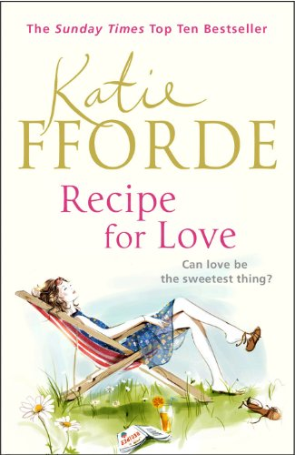 Recipe for Love By Katie Fforde