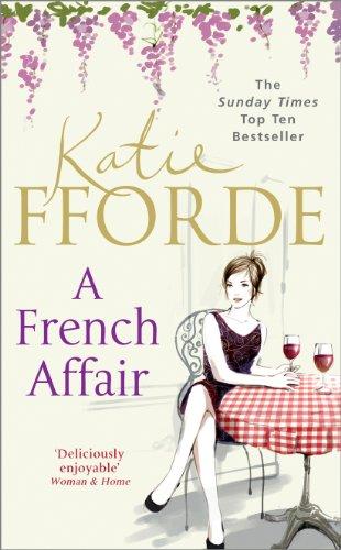 A French Affair by Katie Fforde