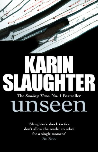 Unseen: No.7 by Karin Slaughter
