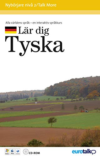 Talk More German: Interactive Video CD-ROM - Beginners+ (PC/Mac) By EuroTalk Ltd.