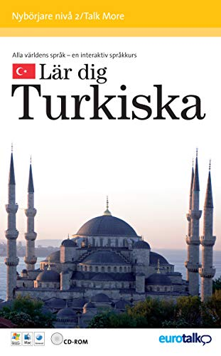 Talk More - Turkish By EuroTalk Ltd.