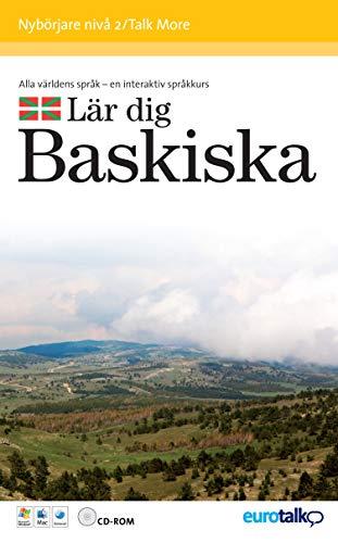 Talk More - Basque By EuroTalk Ltd.