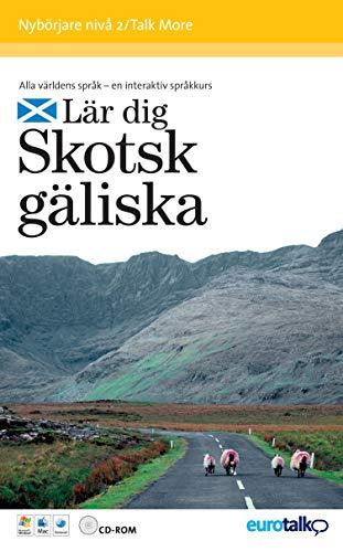 Talk More - Scots Gaelic By EuroTalk Ltd.