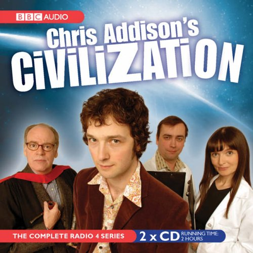 Chris Addison's Civilization By Carl Cooper