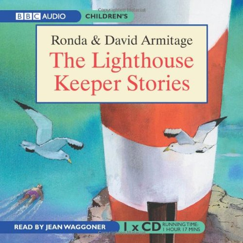 The Lighthouse Keeper Stories By Ronda Armitage