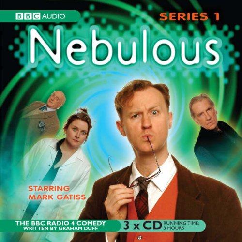 Nebulous by Graham Duff