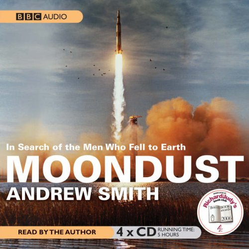 Moondust By Andrew Smith