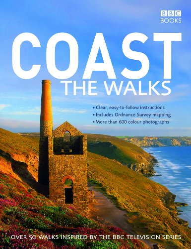 Coast: The Walks By Various