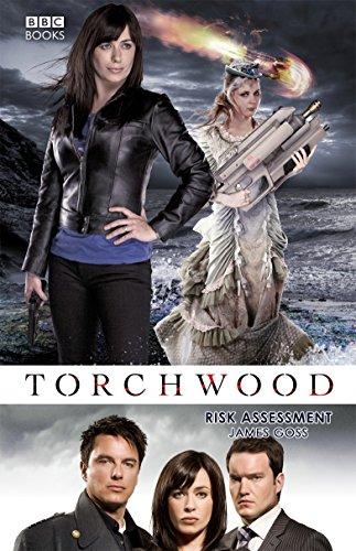Torchwood: Risk Assessment by James Goss