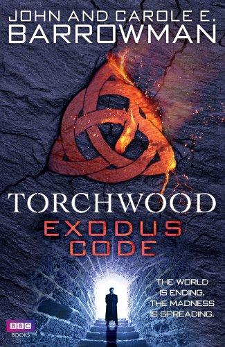 Torchwood By Carole E. Barrowman