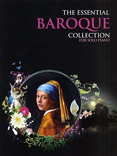 The Essential Baroque Collection By Other